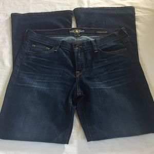 Lucky Brand 'Charlie Flare' Jeans